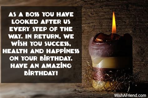 Professional Birthday Quotes Top 50 Boss Birthday Wishes And Greetings Golfian Com