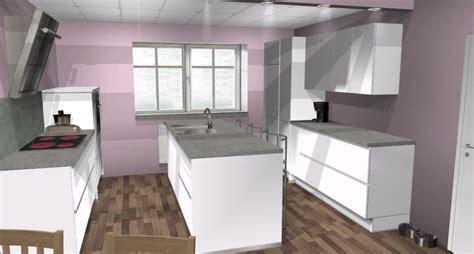 Fertig Küche Kaufen by Grundriss K 252 Che Insel