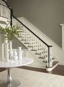 Paint Colors For Hallways And Stairs by 17 Best Ideas About Taupe Paint Colors On Pinterest