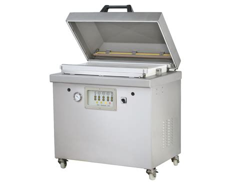 Vaccum Machine single chamber vacuum packaging machine high quality single chamber vacuum packaging machine