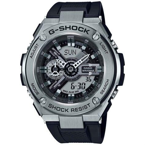 Casio G Shock Gd120ts Biru 1 g shock gst410 1a black casio