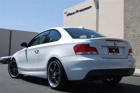 bmw 135i turbo rpi race precision project bmw 135i turbo with 19