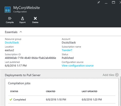 azure automation using the arm model an in depth guide to automation with azure resource manager books arm concepts in azure stack for the wap administrator in