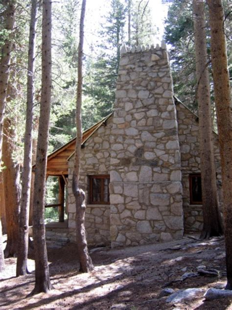 Pauls Cabin by Chaney Residence Muir Wilderness Paul Revere Williams