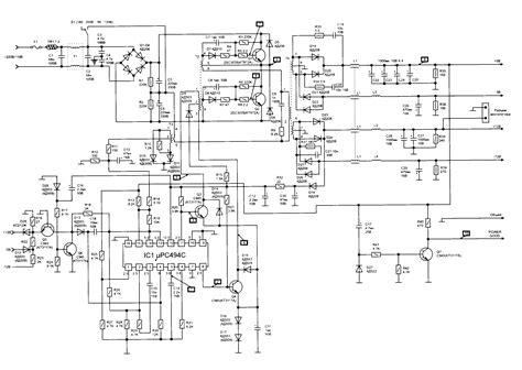 Psu 60a By Perwira Technology pc at atx