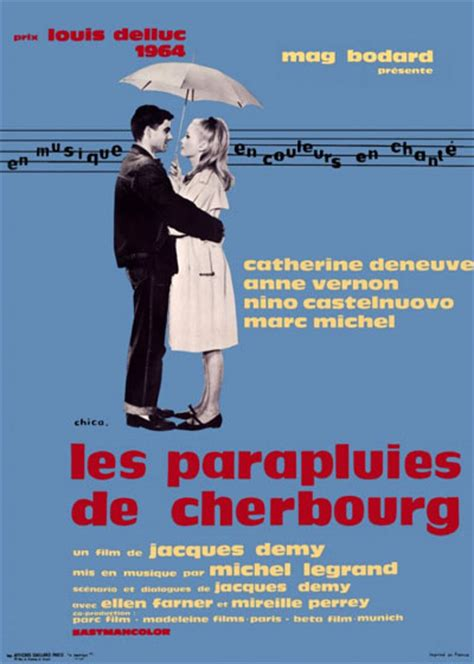 the umbrellas of cherbourg title sequence watch the titles
