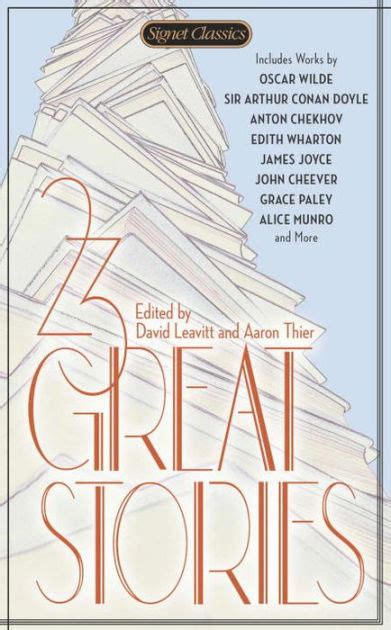 Great And By Leslie W Leavitt 23 great stories by david leavitt paperback barnes noble 174
