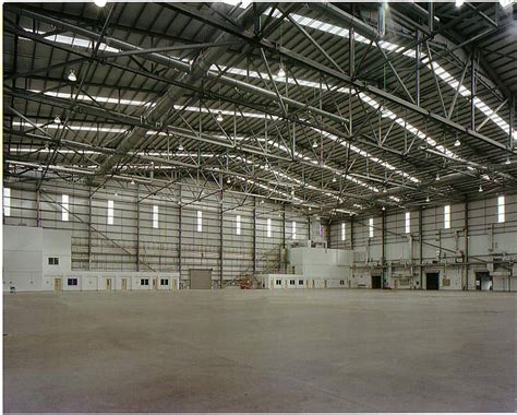 hangar a garland mro hangar shannon airport
