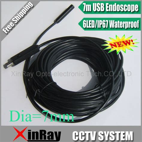 aliexpress xinray aliexpress com buy free shipping 7m 7mmusb pipe