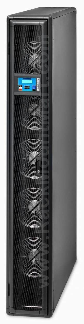 rackmount mart air conditioned server rack