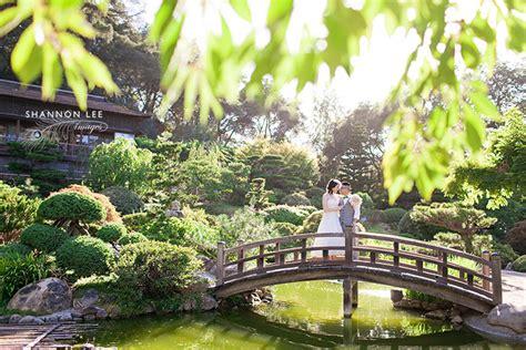 Saratoga Japanese Garden by Jimmy S Hakone Japanese Garden Wedding In Saratoga