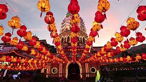 new year culture in malaysia royalty free malaysian culture hd 4k stock footage