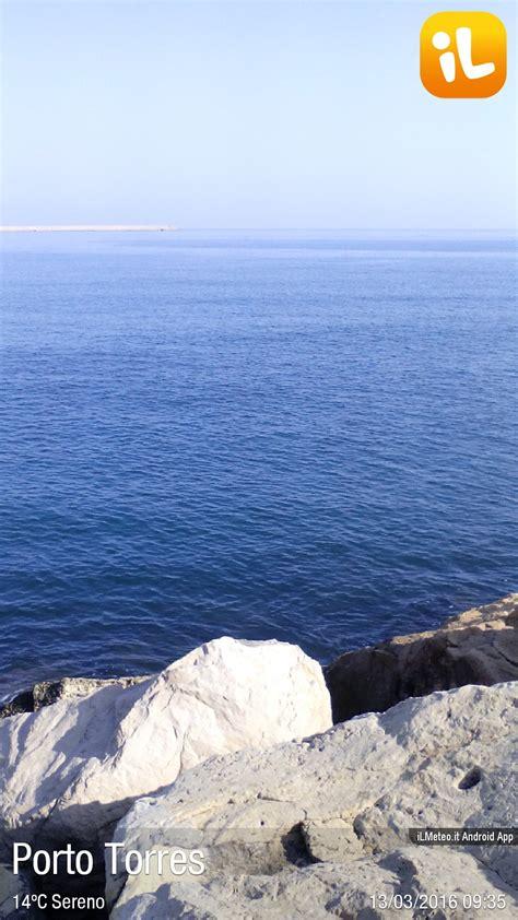 porto torres meteo foto meteo porto torres porto torres ore 9 35 187 ilmeteo it