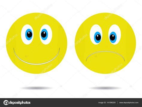 imagenes de amor triste y feliz sonriente alegre y triste archivo im 225 genes vectoriales