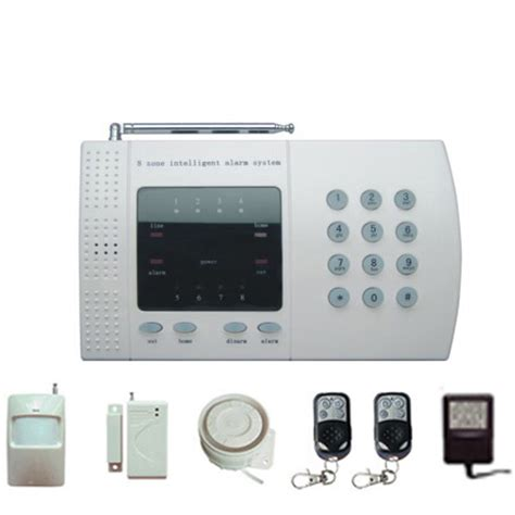 Alarm System In Apartment Managing Real Estate Security System In Your Apartment