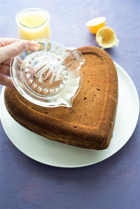 kuchen auf franz sisch zitroniger zitronenkuchen g 226 teau tout citron