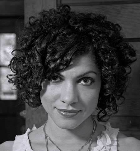 35 best short curly hairstyles 2013 2014 short