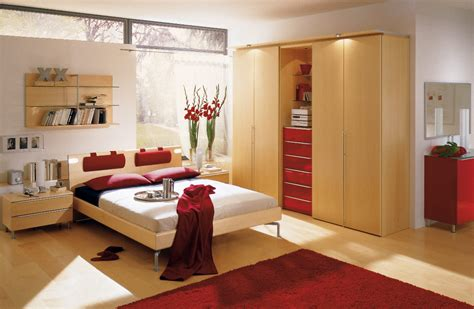 red bedroom ideas red bedrooms