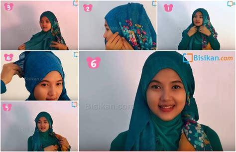 tutorial hijab pashmina simple tanpa inner tutorial hijab pashmina simple tanpa inner sarangnyatutorial