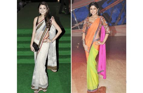 Different Saree Draping 20 Different Ways To Wear Saree With Tutorials