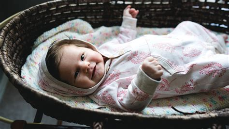 getting your baby to sleep in their crib moving your baby from bassinet to crib what to expect