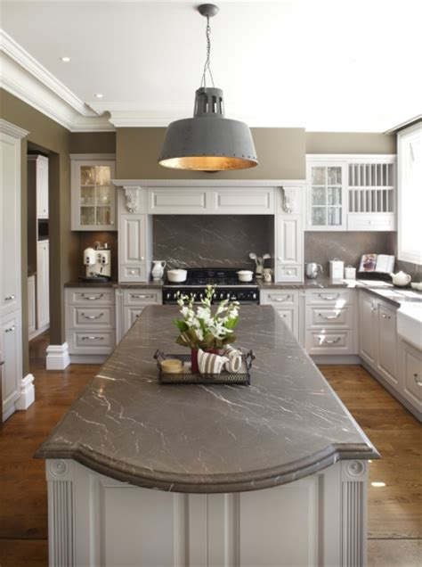 provincial kitchen showcase elegant traditional kitchen designs
