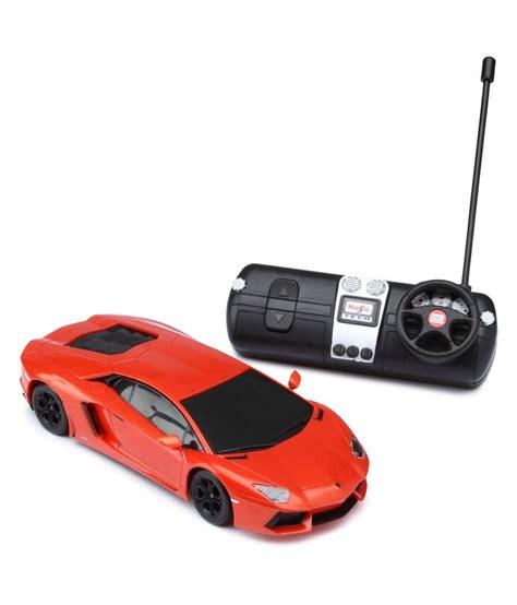 Remote Cars Lamborghini Aventador Maisto Lamborghini Aventador Rc Car Lp700 Buy Maisto