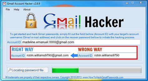 tutorial hack gmail password facebook hacker pro 2 8 9 crack with activation key full free