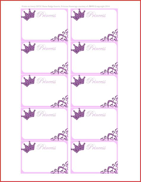 Template For Name Tags by Free Name Tag Templates For Write Happy Ending