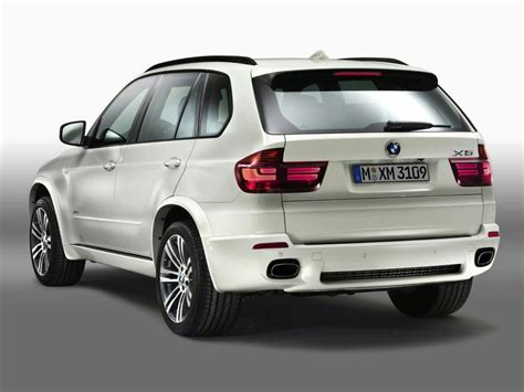 2011 Bmw X5 M 2011 bmw x5 gets new m sports package