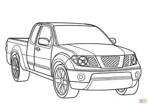 nissan leaf coloring pages nissan coloring s coloring pages