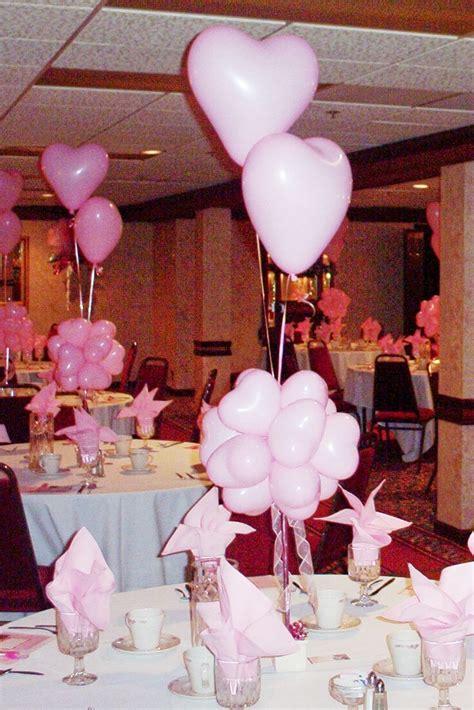 decorations centerpieces ideas balloon designs pictures balloon centerpiece ideas