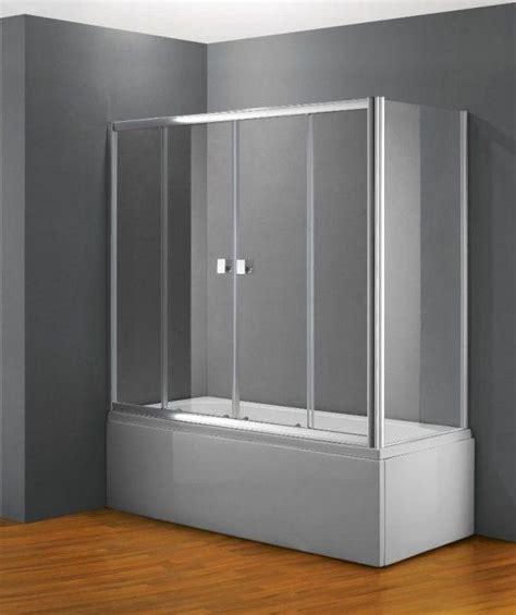 paroi de baignoire sur mesure cabine sur la baignoire entreprises