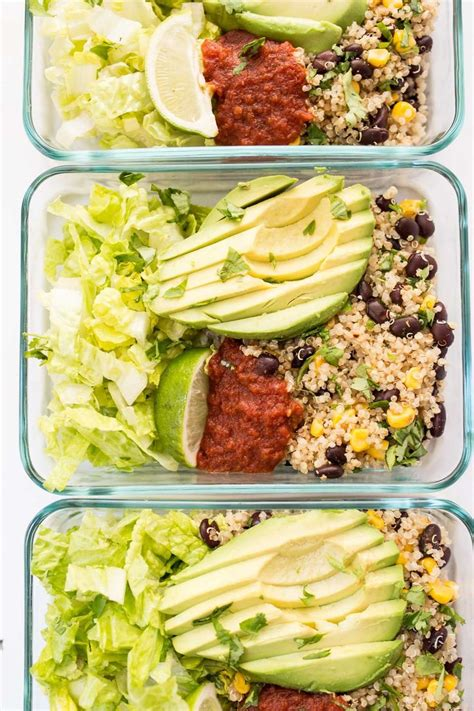 simple recipes for vegetarian meals best 20 vegetarian meal prep ideas on healthy