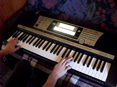 Second Keyboard Yamaha Psr 740 kancelaria zabior苹 ci苹 yamaha psr 740 keyboard
