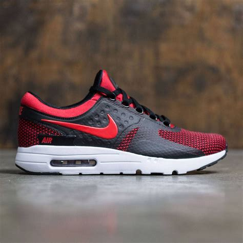 Nike Airmax Zero Men3 nike air max zero essential black