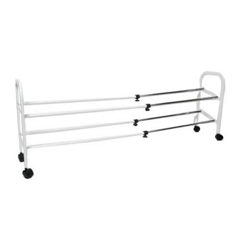 Ausziehbarer Schuhschrank by Lockable Extendable Shoe Rack Fit Into Many Awkward