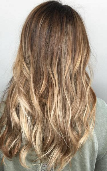 Strawberry Balayage Mane Interest 25 Best Ideas About Bronde Balayage On Brown Hair Highlights Highlights And