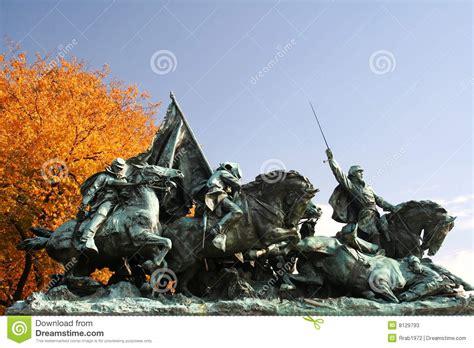 Stock Image Of Civil War Statue In Washington Dc K8925735 Search Stock Photos Mural Civil War Statue Stock Photos Image 8129793