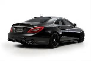 Cls 63 Amg Mercedes Wald Mercedes Cls 63 Amg Car Tuning