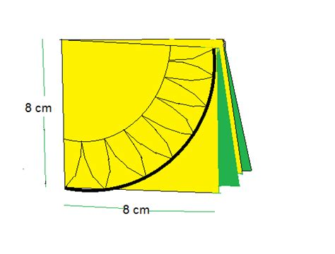 untuk membuat cakram warna kita menggunakan bahan membuat kerajinan bunga matahari ide kreatif
