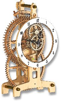wooden clock plans wooden clock plans