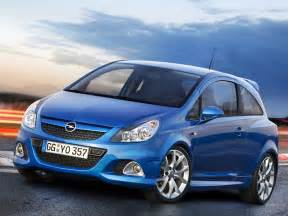 Opel Corsa Image Opel Corsa Stylish Cars Stylish Cars