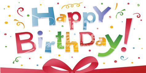 How To Make A Happy Birthday Banner Of Paper - happy birthday banner free large images