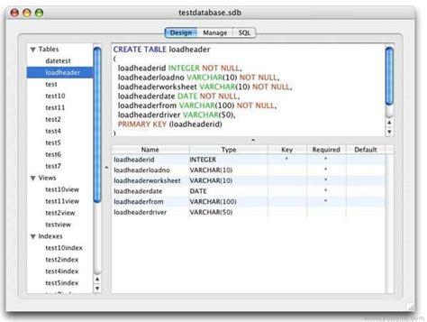 tutorial sqlite manager whatsapp image gallery sqlite browser