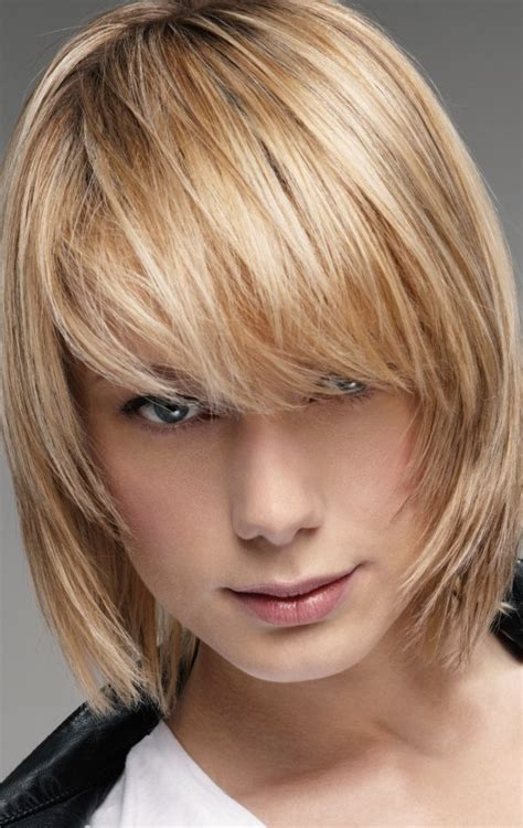 what to with thin medium length hair when youre 60 medium hairstyles with bangs for fine hair