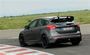 2016 Ford Focus Rs Review 2016 Ford Focus Rs Review Autoevolution
