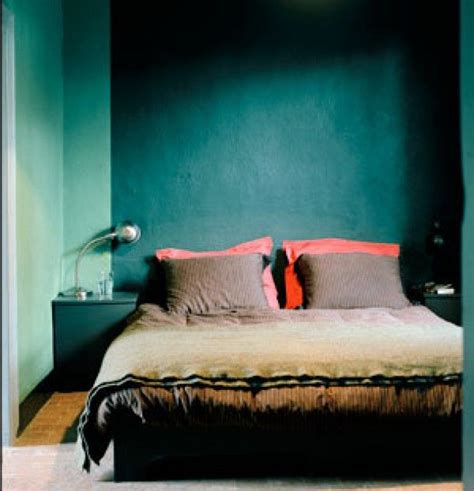 teal feature wall bedroom teal bedroom teal color 2014 pinterest search