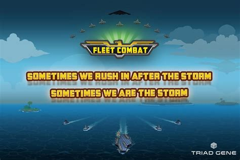 fleet combat android apps on play - The Fleet Apk