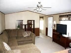 Single wide mobile home living single wide mobile home living room